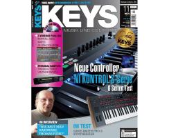 Keys 11 2014 Printausgabe oder PDF Download