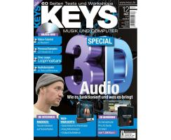 Keys 12 2016 PDF Download