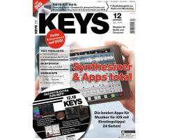 Keys 12 2018 Printausgabe oder PDF Download