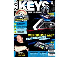 Keys 01 2014 Printausgabe oder PDF Download