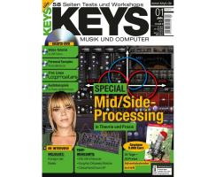 Keys 01 2017 Printausgabe oder PDF Download