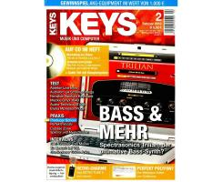 Keys 02 2010 Printausgabe oder PDF Download