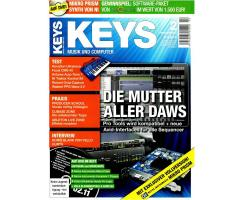 Keys 02 2011 Printausgabe oder PDF Download