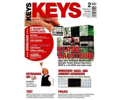 Keys 02 2012 Printausgabe oder PDF Download