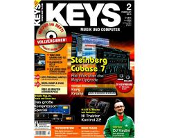 Keys 02 2013 Printausgabe oder PDF Download