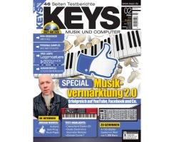 Keys 02 2016 Printausgabe oder PDF Download