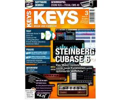 Keys 03 2011 Printausgabe oder PDF Download