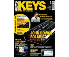 Keys 03 2012 Printausgabe oder PDF Download