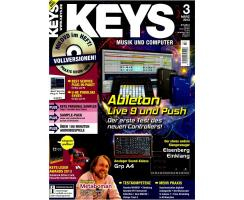 Keys 03 2013 Printausgabe oder PDF Download