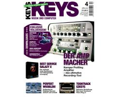 Keys 04 2012 Printausgabe oder PDF Download