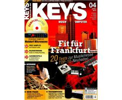 Keys 04 2014 Printausgabe oder PDF Download