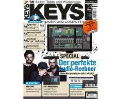 Keys 04 2016 Printausgabe oder PDF Download