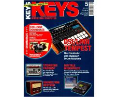 Keys 05 2012 Printausgabe oder PDF Download