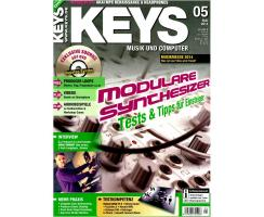 Keys 05 2014 Printausgabe oder PDF Download