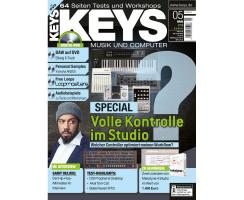 Keys 05 2016 Printausgabe oder PDF Download