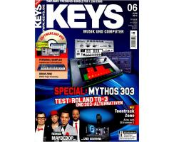 Keys 06 2014 Printausgabe oder PDF Download