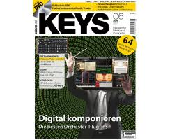 Keys 06 2017 Printausgabe oder PDF Download
