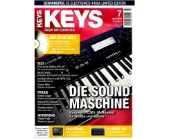 Keys 07 2009 Printausgabe oder PDF Download