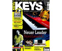 Keys 07 2014 Printausgabe oder PDF Download