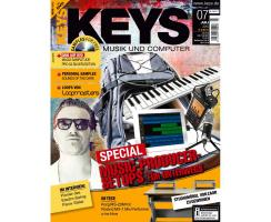 Keys 07 2015 Printausgabe oder PDF Download