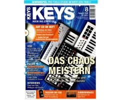 Keys 08 2009 Printausgabe oder PDF Download