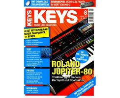 Keys 08 2011 Printausgabe oder PDF Download