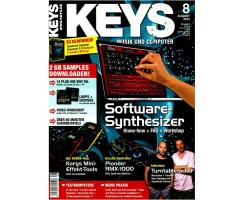 Keys 08 2012 Printausgabe oder PDF Download