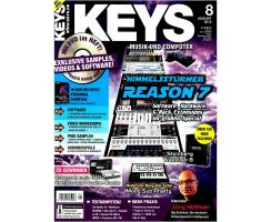 Keys 08 2013 Printausgabe oder PDF Download