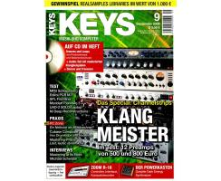 Keys 09 2009 Printausgabe oder PDF Download