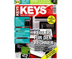 Keys 09 2010 Printausgabe oder PDF Download