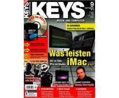 Keys 09 2013 Printausgabe oder PDF Download