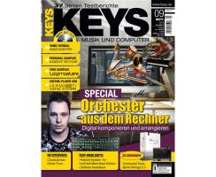 Keys 09 2015 Printausgabe oder PDF Download