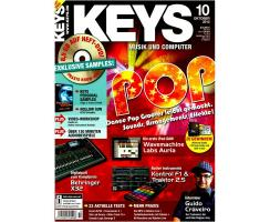 Keys 10 2012 Printausgabe oder PDF Download