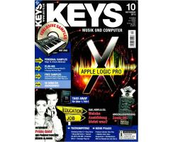 Keys 10 2013 Printausgabe oder PDF Download