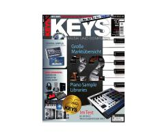 Keys 10 2014 Printausgabe oder PDF Download