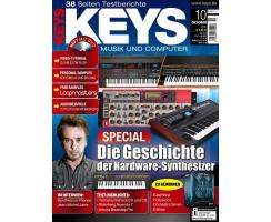 Keys 10 2015 Printausgabe oder PDF Download