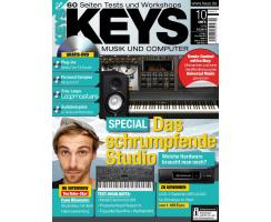 Keys 10 2016 Printausgabe oder PDF Download