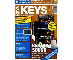 Keys 11 2011 Printausgabe oder PDF Download