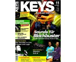 Keys 11 2012 Printausgabe oder PDF Download