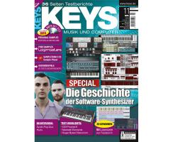 Keys 11 2015 Printausgabe oder PDF Download