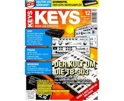 Keys 12 2010 Printausgabe oder PDF Download