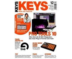 Keys 12 2011 Printausgabe oder PDF Download