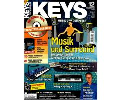 Keys 12 2012 Printausgabe oder PDF Download