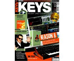 Keys 12 2014 Printausgabe oder PDF Download