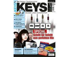 Keys 12 2015 Printausgabe oder PDF Download
