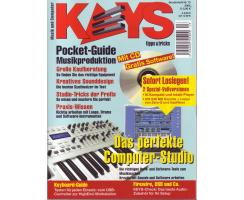 Keys Pocket Guide 2005