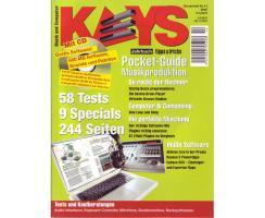 Keys Pocket Guide 2006