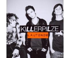 Killerpilze - Drei Playalong