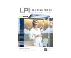 LPI Sonderausgabe light+building 2014