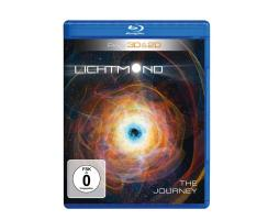 Lichtmond - The Journey Blu-Ray Disc
